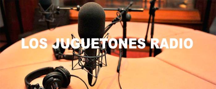 JUGUETONES