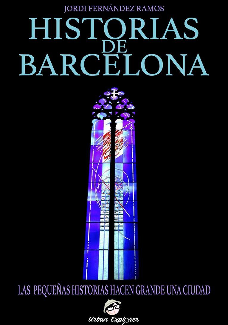 HISTTORIAS DE BARCELONA