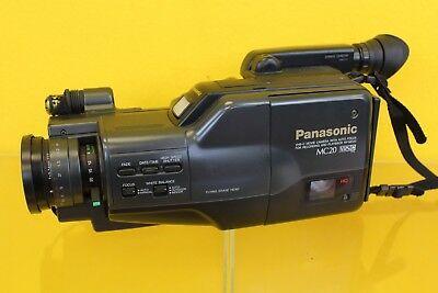 Panasonic-VHS-C-Movie-Camera-MC20-DAF15RW