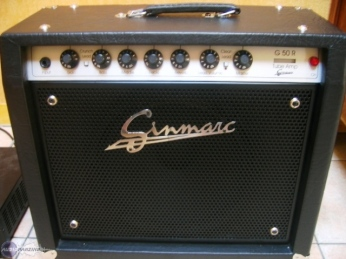 sinmarc-g50r-std-71692