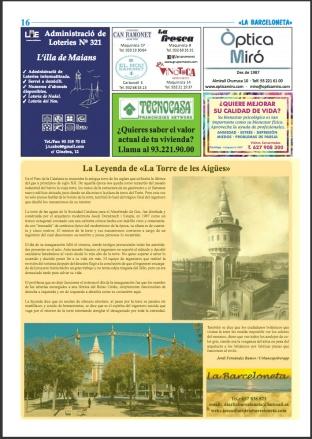 13 TORRE DE LES AIGUES (ENE2019)