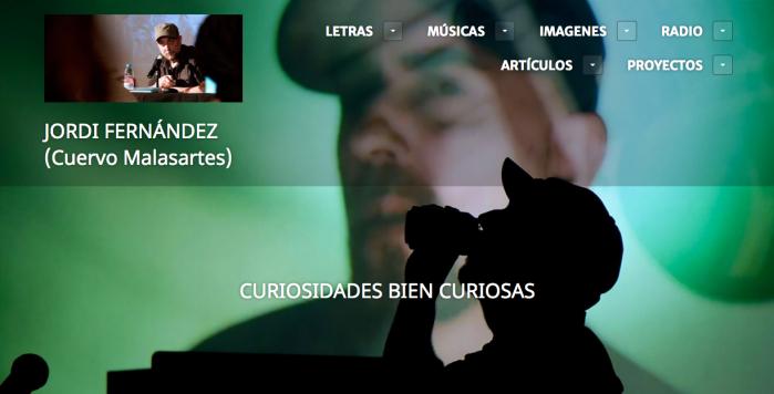 CURIOSIDADES