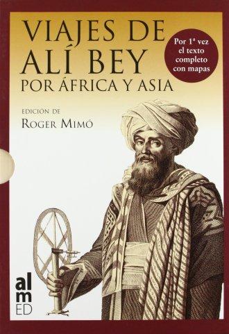 Domingo-Badia-Viajes-de-Ali-Bey-por-Africa-y-Asia