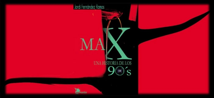 MARCO MAX 90S