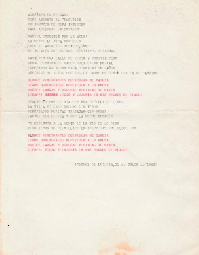 NOCHES DE LUJURIA 83